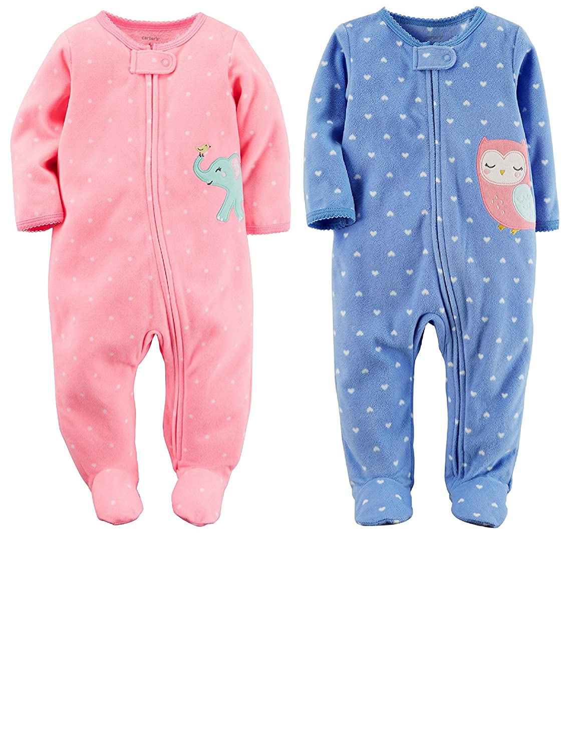 【日本未発売】 Carter Girl 's Baby Girl 's 3 Piece B017LG224C Adorable Love 3 3 Pieceパンツセット 9 Months B017LG224C, 牛乳ヨーグルトの伊都物語:40bccaf8 --- turtleskin-eu.access.secure-ssl-servers.info