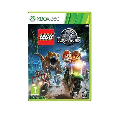 LEGO Jurassic World (Xbox 360): Video Games [5Bkhe1104847]