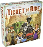 Ticket to Ride Germany Board Game