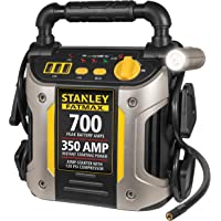 Stanley Fat Max 700-Amp Peak Jump Starter with 120 PSI Compressor