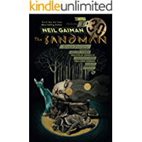 Sandman Vol. 3: Dream Country - 30th Anniversary Edition (The Sandman) book cover