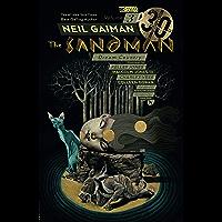 Sandman Vol. 3: Dream Country - 30th Anniversary Edition (The Sandman)