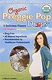 Organic Preggie Pop Drops