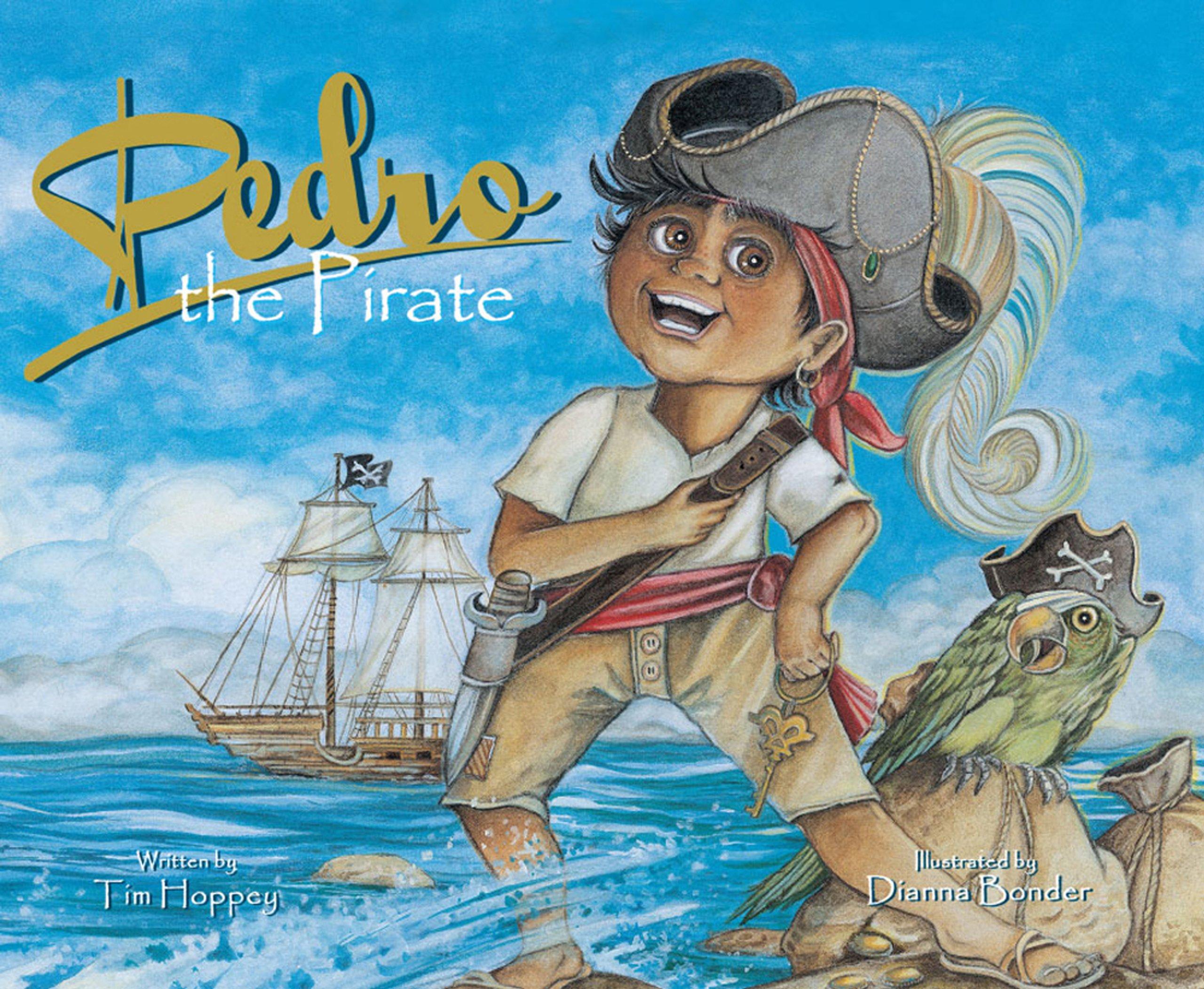 Download Pedro the Pirate pdf