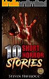 10 Short horror Stories vol:8