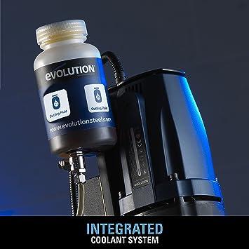 Evolution Power Tools EVOMAG28 featured image 6