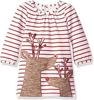 Amazon.com  Mud Pie Baby Girl Holiday Two Piece Playwear Set  Clothing fb6baf6b5