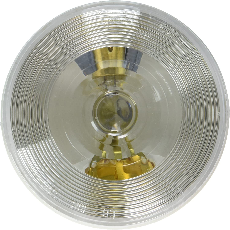 Grote 62211 4 Torsion Mount II Single-System Backup Lights Male Pin