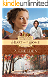 Heart and Home (Thanksgiving Books & Blessings Collection One Book 4)