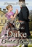 Regency Romance: A Race Against the Duke (English Edition)
