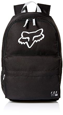 Amazoncom Fox Mens Legacy Backpack Black Os Clothing