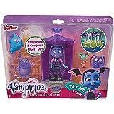 Vampirina Glowtastic Friends Set, Purple