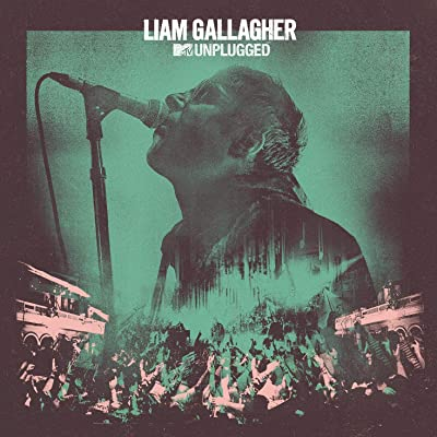 Liam Gallagher -Mtv Unplugged (CD)