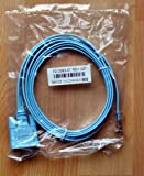 Cisco 72-3383-01 RJ45-to-DB9 Console Cable (Blue)