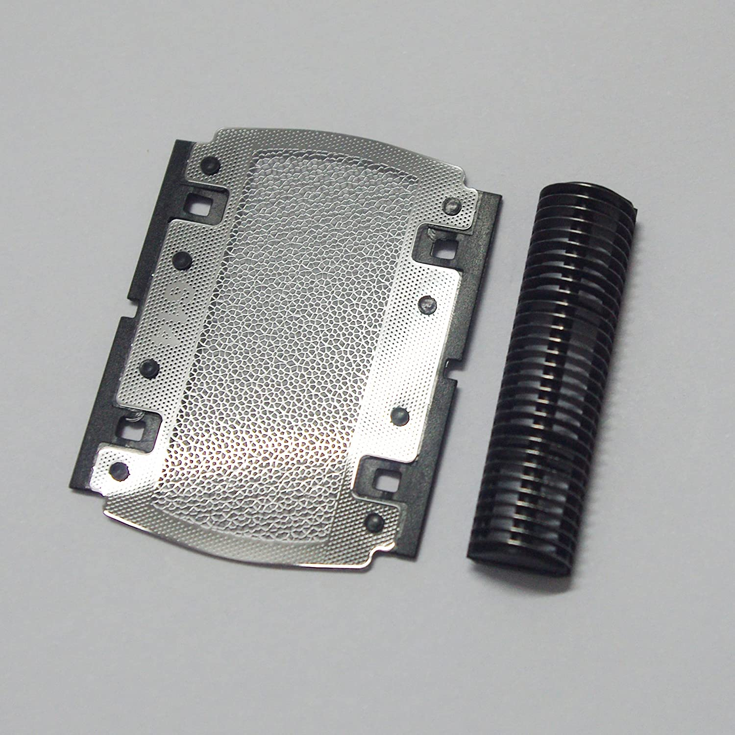 Shaver/Razor Replacement Foil& Cutters for BRAUN 350 355 370 375 5614 5615 P10 Free Shipping by Ronsit