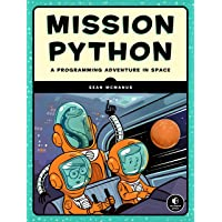 Mission Python: Code a Space Adventure Game!