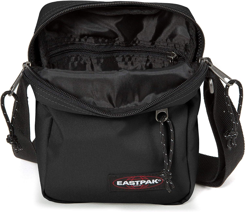 Eastpak The One Messenger Bag, 21 cm, 2.5 L, Black