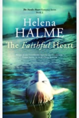 The Faithful Heart (The Nordic Heart Series Book 2) Kindle Edition