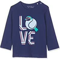 Esprit Camisa Manga Larga para Bebés