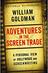 Adventures in the Screen Trade Kindle Edition