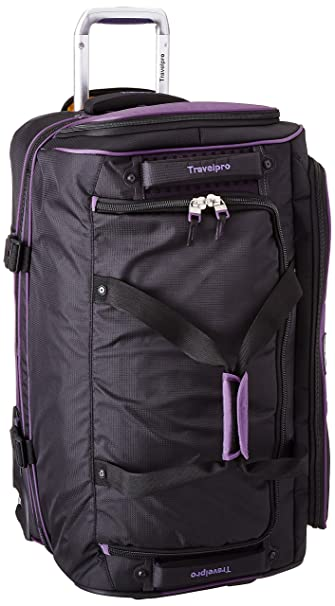 Travelpro Bold Drop Bottom Rolling Duffel 2c1032325b298