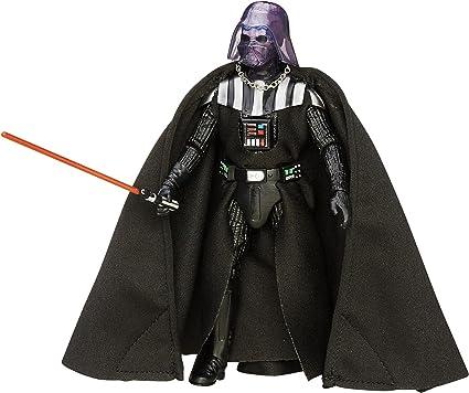 Amazon.com: Figura de 6 pulgadas de Darth Vader de la serie ...