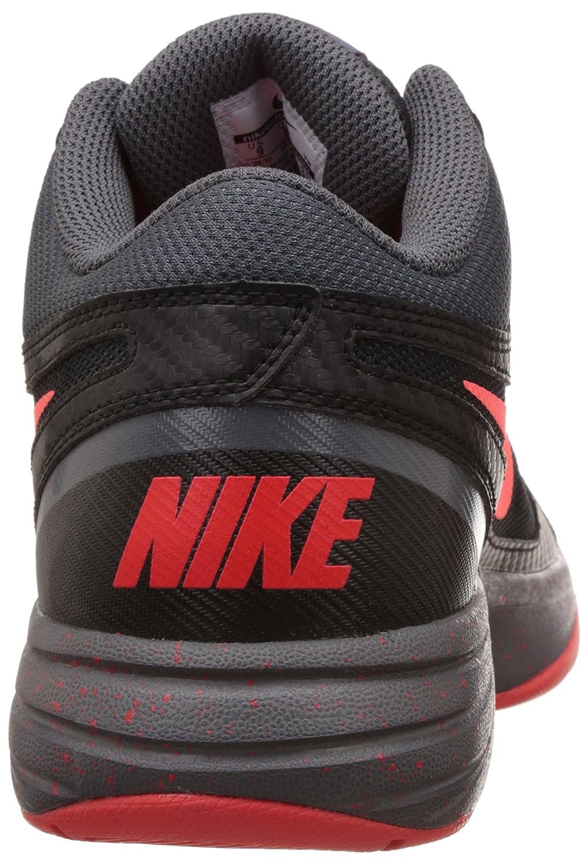super popular 7170e 50fa9 Zapatillas adidas D Rose Menace 2 on sale 1556d b539d Volt Blanco Negro  Nike - The Overplay Viii - Couleur Gris-Noir-Orange - Pointure 42.0 Amazon  ...