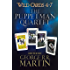 Wild Cards 4-7: The Puppetman Quartet: Aces Abroad, Down & Dirty, Ace in the Hole, Dead Man's Hand