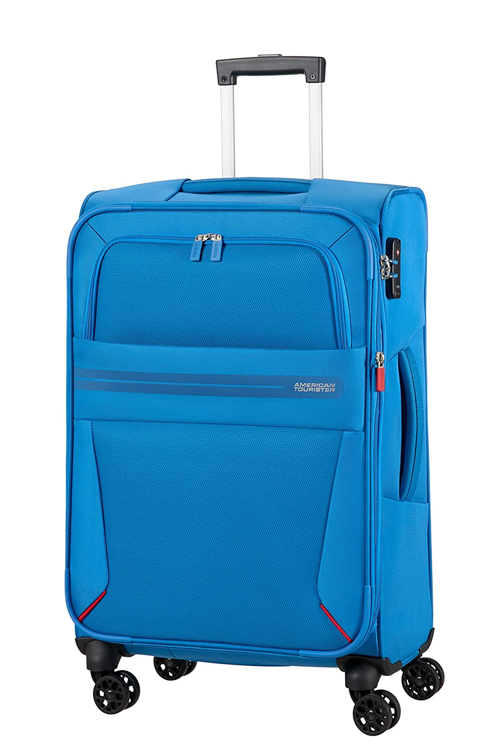 American Tourister Summer Voyager Spinner  Expandable Equipaje de mano cm