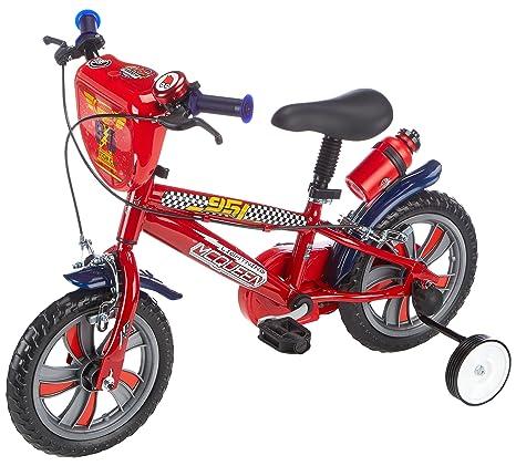 Disney 17190 12 Bicicletta Cars 3 Per Bambini Da 2 4 Anni