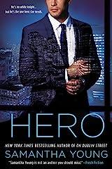 Hero Kindle Edition