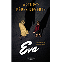 Eva (Serie Falcó) (Spanish Edition)