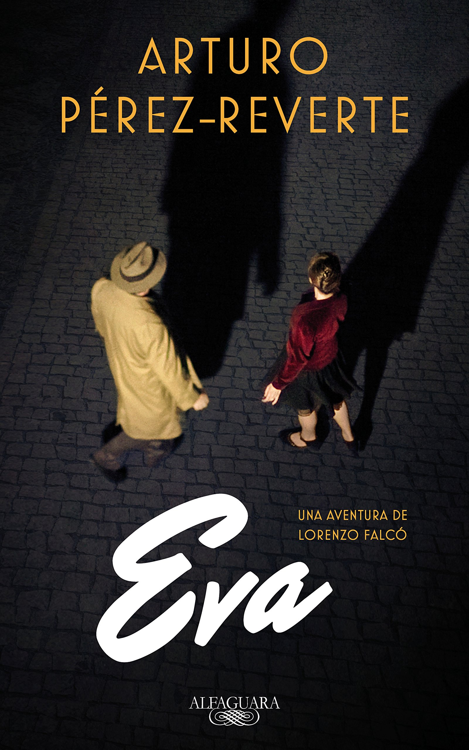 Eva (Serie Falcó): Amazon.es: Pérez-Reverte, Arturo: Libros