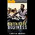 Unfinished Business: Bastards of Boston MC Book 1
