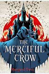 The Merciful Crow (The Merciful Crow Series Book 1) Kindle Edition
