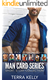 Man Card Series: Short Story Collection Books 1-7