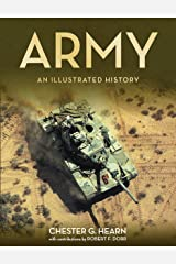 Army: An Illustrated History Paperback