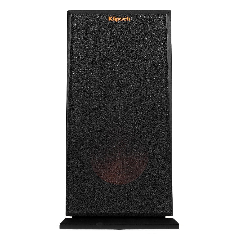 klipsch bookshelf speakers. klipsch rp-160m bookshelf speaker - cherry (pair): amazon.co.uk: hi-fi \u0026 speakers t