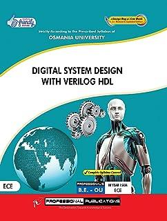 Design Through Verilog Hdl By T R Padmanabhan Pdf