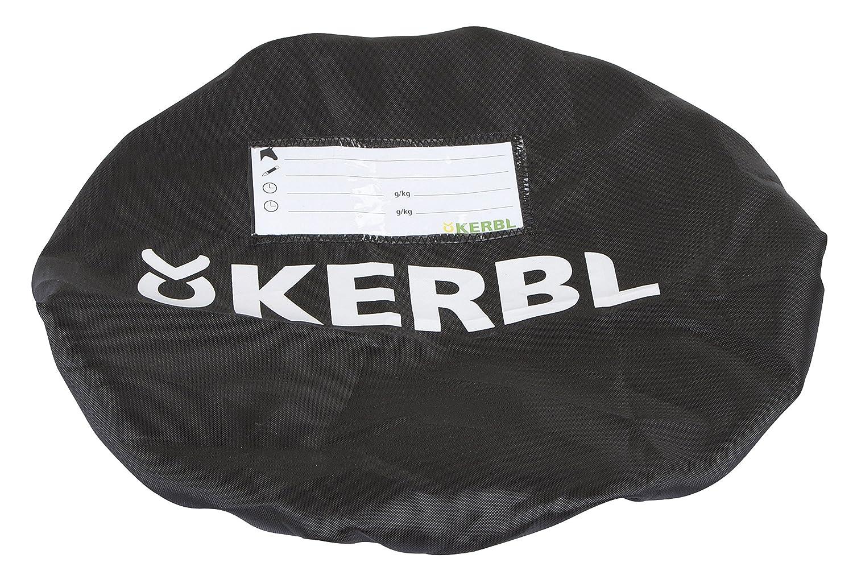 Kerbl 324482 Lot de 2 couvercles pour Seau avec Champ d'inscription sur Le Dessus