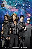 Stargate Atlantis: Hearts & Minds #2 (Stargate: Atlantis)