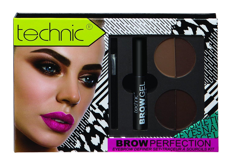 Amazon Technic Brow Perfection Eyebrow Definer Set Beauty