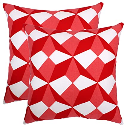 Amazon BBD Pack Of 40 Accent Decorative Throw Pillow Covers Extraordinary Decorative Pillow Slipcovers