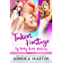 Taken Hostage by Hot Bank Robbers: The red-hot reverse harem bundle!