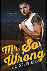 Mr. So Wrong Kindle Edition