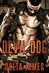 Devil Dog: A Rough Romance (Mercenary Masters) Kindle Edition
