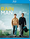 Rain Man (Bilingual) [Blu-ray]