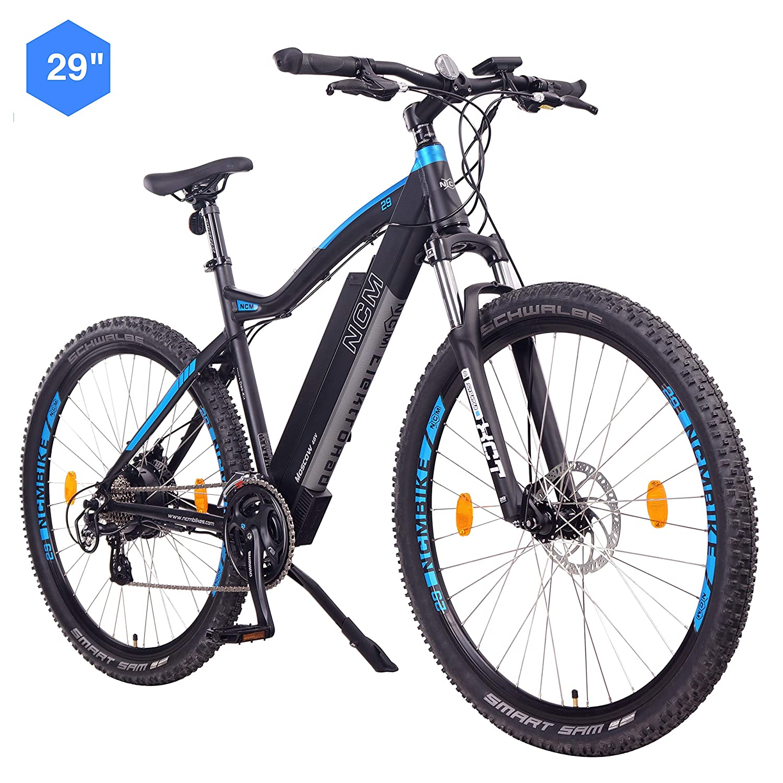 E Mountainbike