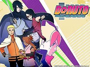 Watch Boruto: Naruto Next Generations | Prime Video