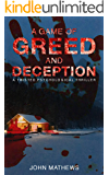 A Game of Greed and Deception: A Twisted Psychological Thriller